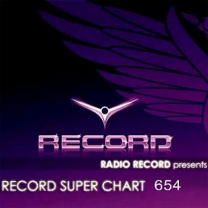 VA - Record Super Chart 654