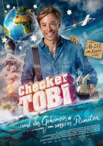 Исследователь Тоби и тайна нашей планеты