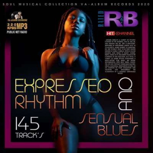 VA - Expressed Rhythm & Sensual Blues