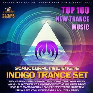 VA - Indigo Trance Set