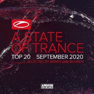 VA - A State Of Trance Top 20 - September 2020 (Selected By Armin van Buuren) - (Extended Versions)