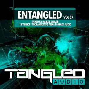 VA - EnTangled Vol.07 (Mixed by Haikal Ahmad)