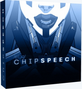 Plogue - Chipspeech 1.767 STANDALONE, VSTi, VSTi3, AAX (x64) [En]