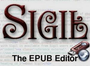 Sigil 1.3.0 Portable by PortableApps [Multi/Ru]