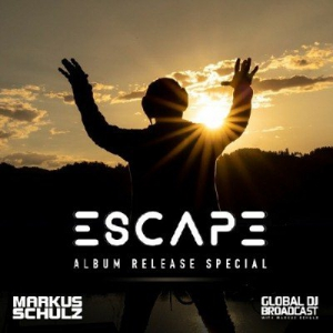 VA - Markus Schulz - Global DJ Broadcast- (Escape Album Special)