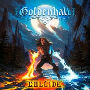 Goldenhall - Collide