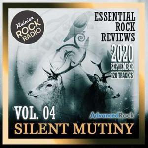 VA - Silent Mutiny (Vol.04)