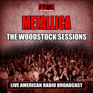 Metallica - The Woodstock Sessions (Live'99)