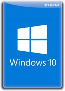 Windows 10 2004 (x64) 8in1 by Eagle123 (09.2020) [Ru/En]