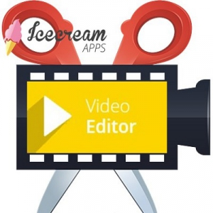 Icecream Video Editor Pro 2.30 RePack (& Portable) by Dodakaedr [Ru/En]