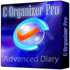 C-Organizer Professional 7.5 + Advanced Diary 5.5 Portable by Spirit Summer [Ru/En]
