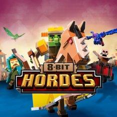 8-Bit Hordes: Complete Edition