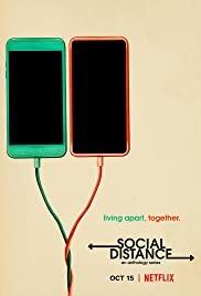 Социальная дистанция