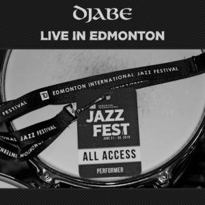Djabe - Live in Edmonton