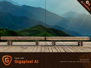 Topaz Gigapixel AI 5.4.3 RePack (& Portable) by TryRooM [En]