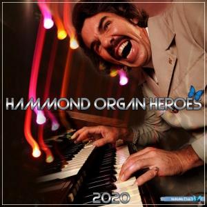 VA - Hammond Organ Heroes