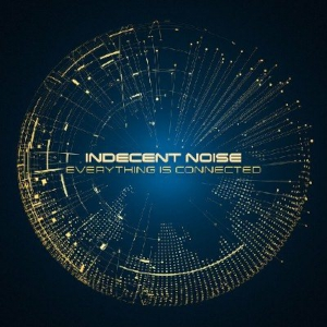 VA - Indecent Noise - Everything Is Connected