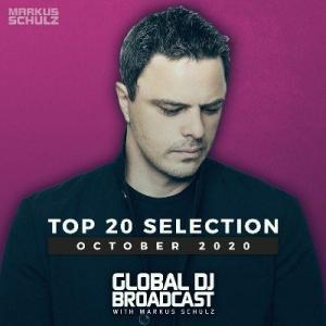 VA - Markus Schulz - Global DJ Broadcast Top 20 October