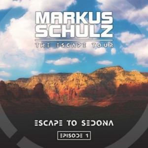 VA - Markus Schulz - Global DJ Broadcast - Escape to Sedona
