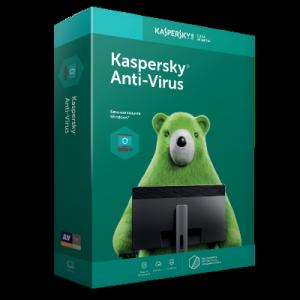 Kaspersky Anti-Virus 2021 21.1.15.500 [Ru]