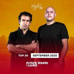 VA - Aly & Fila - FSOE Top 20: September