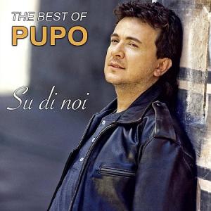 Pupo - Su di noi - The Best of Pupo