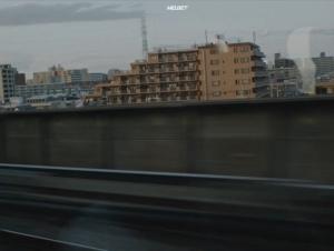 Непоэтичный Токио
