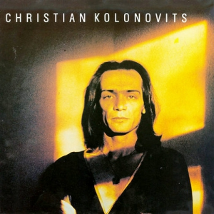 Christian Kolonovits - 3 Albums