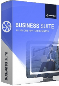 Movavi Business Suite 20.0.0 RePack (& Portable) by TryRooM [Multi/Ru]