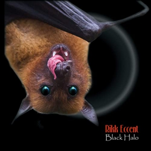 Rikk Eccent - Black Halo