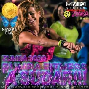 VA - Zumba 2020: Rumba Fitness