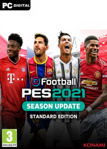 eFootball PES 2021 / Pro Evolution Soccer 2021