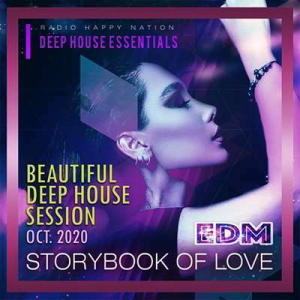 VA - Storybook Of Love: Beautiful Deep House