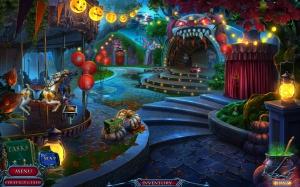 Halloween Chronicles 3: Cursed Family
