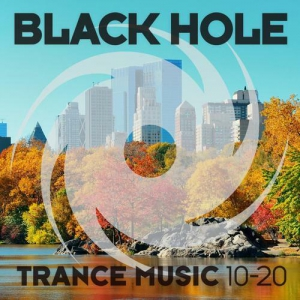 VA - Black Hole Trance Music 10-20