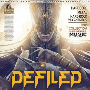 VA - Defiled: Hardcore Collection