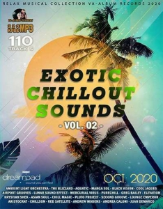 VA - Exotic Chillout Sounds (Vol.02)