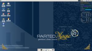 Parted Magic 2020.10.12 [x64]