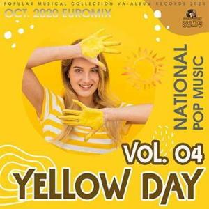 VA - Yellow Day: National Pop Music (Vol.04)