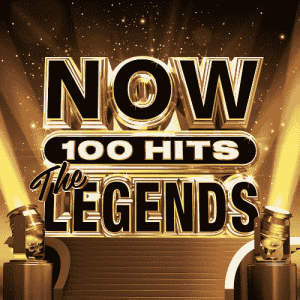 VA - Now 100 Hits The Legends