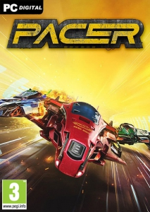Pacer / Formula Fusion