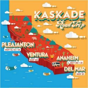 Kaskade - Live @ Kaskade Road Trip (2020-10-30)