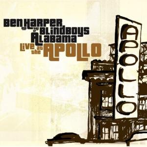 Ben Harper - Live At The Apollo
