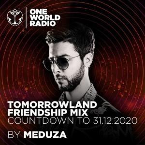 MEDUZA - Tomorrowland Friendship Mix (2020-11-12)
