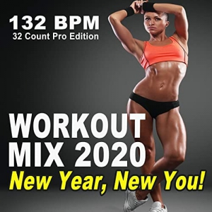 Gym Workout DJ Team - Workout Mix 2020 New Year, New You