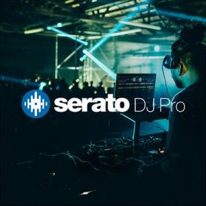 Serato DJ Pro Suite 2.5.7 (x64) RePack by VR [Multi]