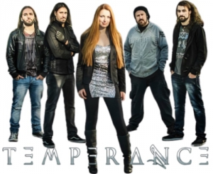 Temperance - 7 Releases