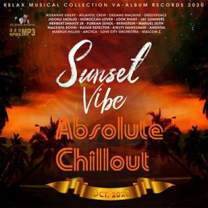 VA - Sunset Vibe: Absolute Chillout