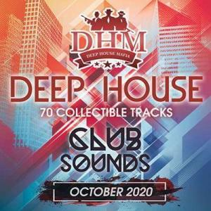 VA - Deep House Mafia