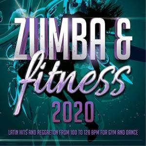 VA - Zumba & Fitness 2020